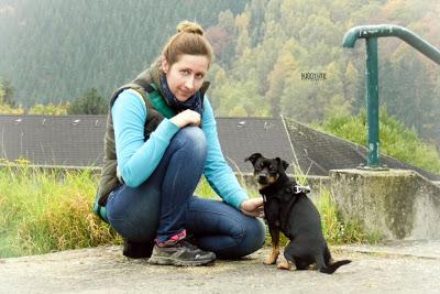 Herbst, Wanderung, Eifel, Vogelsang, Wollseifen, Geisterdorf, LostPlace