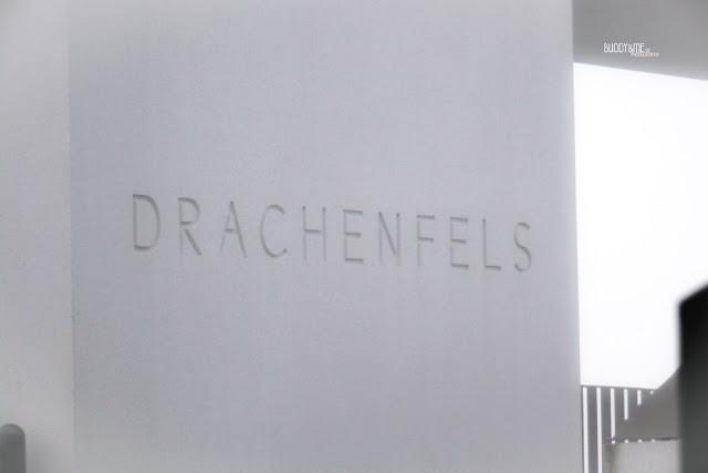 Drachenfels, 2015, Siebengebirge, Wanderung, Hundewanderung, Herbst